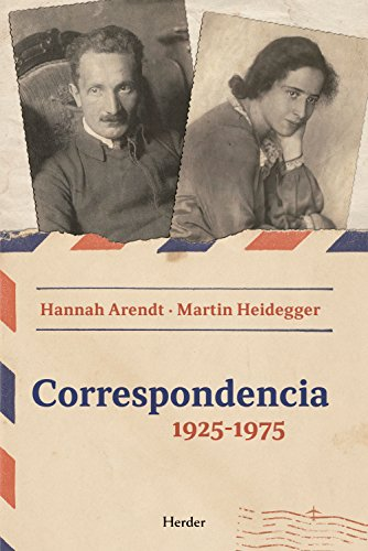 Correspondencia 1925-1975: Cartas y otros documentos de 1925 a 1975 (Spanish Edition)