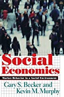 Social Economics: Market Behavior in a Social Environment