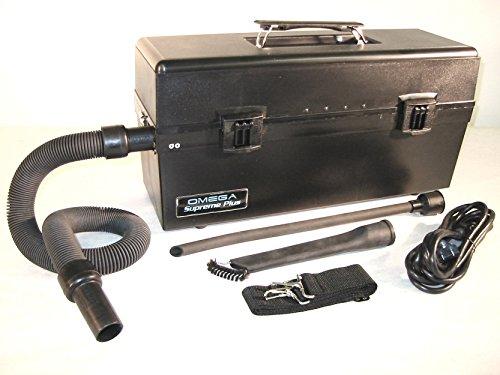 ATRIX 40290 Toner-Staubsauger Omega SUPREME für Laserdrucker