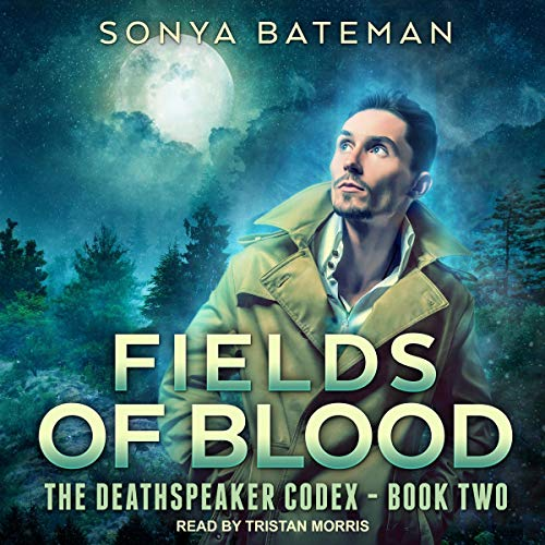 Fields of Blood cover art