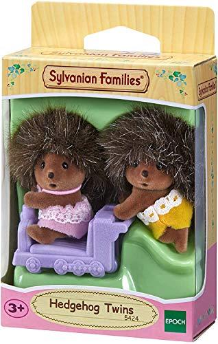 Sylvanian Families - 5424 - Igel Zwillinge NEU