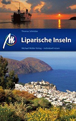 Schröder, Thomas:<br />Liparische Inseln