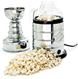 NHL League Logo Stanley Cup Hot Air Popcorn Popper