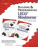 Building and Programming Lego Mindstorm Robots Kit 2 Book Set and CD