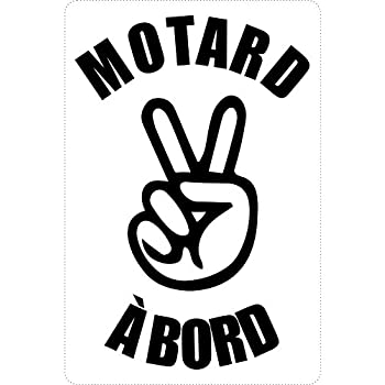EUSKAL HERRIA EH Autocollant Motard /à Bord Moto Sticker Rose 8 cm