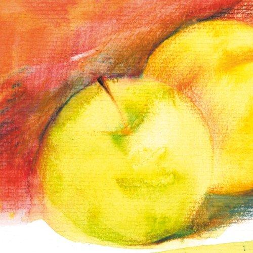 Staedtler Karat Aquarell Premium Watercolor Pencils, Set of 12 Colors (125M12) Photo #10