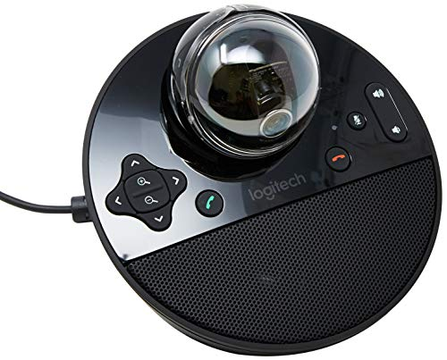 Logitech Conference Cam BCC950 Video Conference Webcam