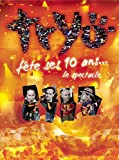 Tryo fête Ses 10 Ans. Le Spectacle [DVD + CD]