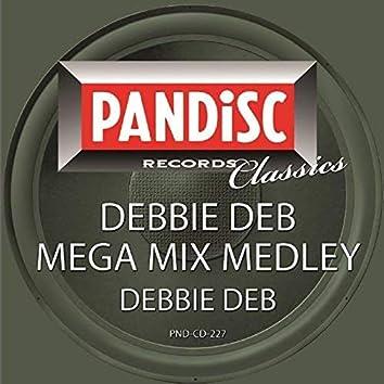 Debbie Deb MegaMix Medley