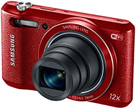 samsung point and shoot camera