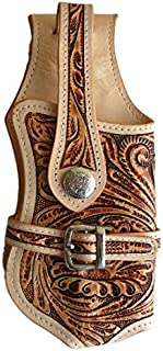 nomad.j 財布ケース ウォレットケース ウォレットホルダー カービング 手彫り ハンドメイド