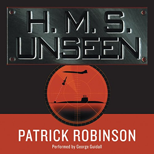 H.M.S. Unseen  By  cover art