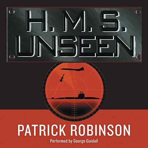 H.M.S. Unseen Titelbild