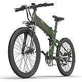 51sO+Suk0ZS._SL160_ Offerta Bezior X500 Pro a 812€, Bici Elettrica da 500W Economica