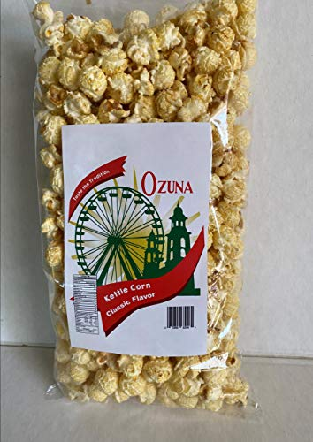 Great Deal! Ozuna Kettle Corn (2-Pack)