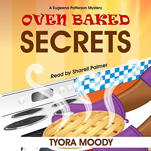Oven Baked Secrets audiobook cover art