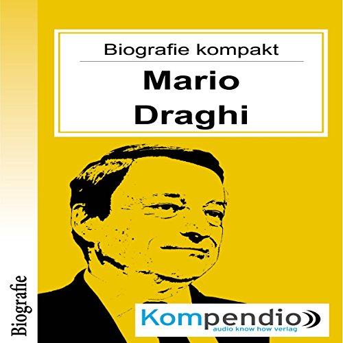 Couverture de Mario Draghi