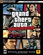 Grand Theft Auto? - Liberty City Stories Official Strategy Guide de BradyGames