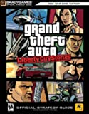 Grand Theft Auto? Liberty City Stories Official Strategy Guide
