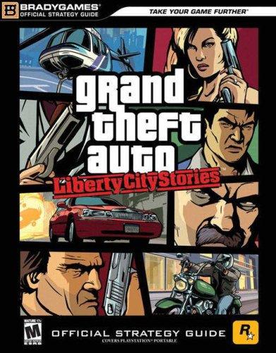 Grand Theft Auto?