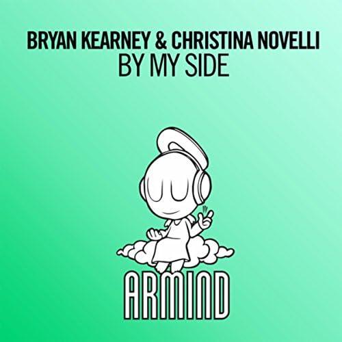Bryan Kearney & Christina Novelli
