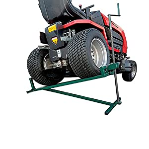 RocwooD Ride On Mower 400kg Lifting Device
