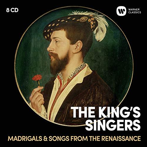 Madrigals & Renaissance Songs