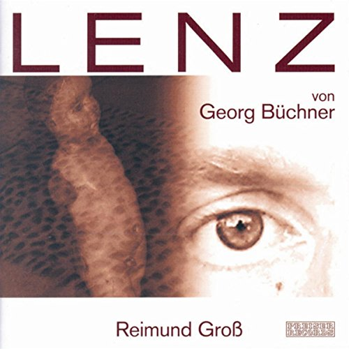 Lenz                   By:                                                                                                                                 Georg Büchner                               Narrated by:                                                                                                                                 Raimund Groß,                                                                                        Annette von Klier                      Length: 1 hr and 16 mins     Not rated yet     Overall 0.0