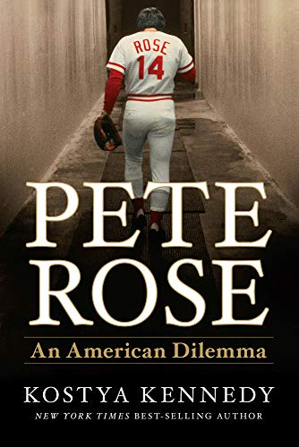 Image of Pete Rose: An American Dilemma