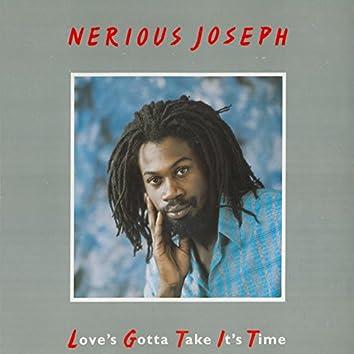 Love's Gotta Take It's Time