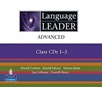 Language Leader Advanced Class CDs by Unknown(2015-11)