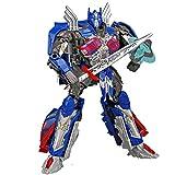 Transformers 5 The Last Knight Optimus Prime Transformer Action Figure
