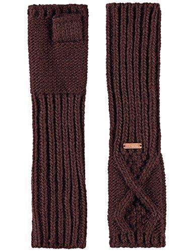 Bench Damen CAREEN Stola, Rot (Dark Red BU023), One size (Herstellergröße: -)