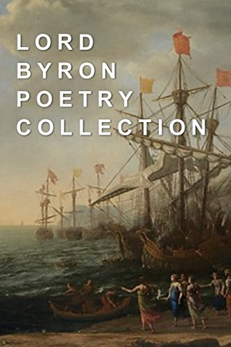 Download Lord Byron Poetry Collection 1521467269