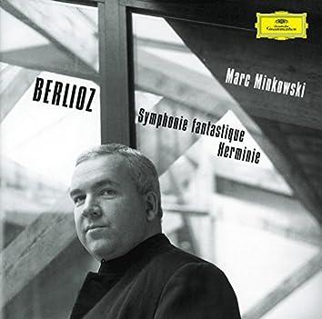 Berlioz: Symphonie fantastique / Herminie