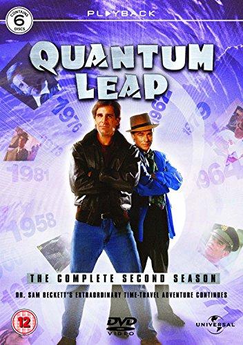 Quantum Leap - Series 2 - Complete