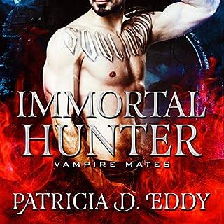 Immortal Hunter cover art