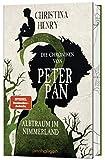 Die Chroniken von Peter Pan - Albtraum im Nimmerland: Roman (Die Dunklen Chroniken, Band 4)
