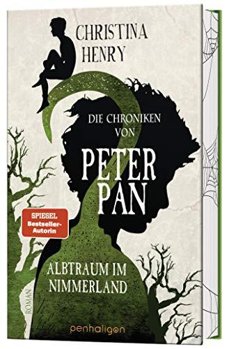 die chroniken von peter pan