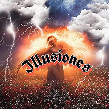 Illusiones (feat. Rxxbnhood & Nando Dinero)