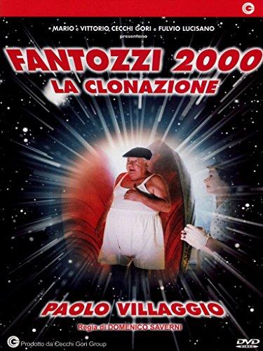 Fantozzi 2000-La Clonazione