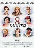 8 Mujeres [DVD] [Alemania]