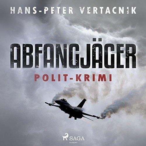 Abfangjäger (Peter Zoff 1) Titelbild