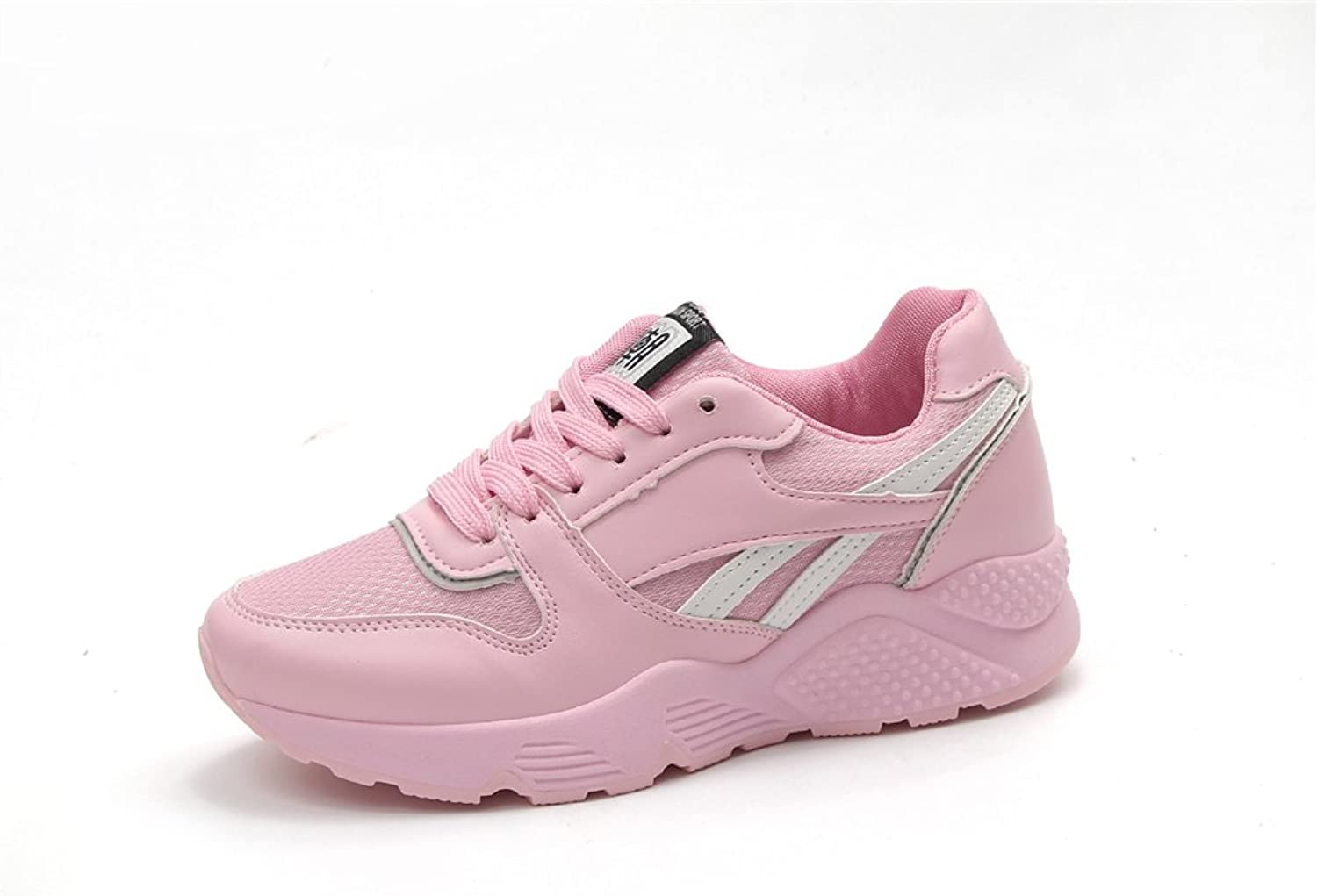 Super frist Women's Athletic shoes Casual Fashion Mesh Walking Sneakers Breathable Running shoes
