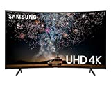 Samsung 49RU7300 124,5 cm (49') 4K Ultra HD Smart TV Wi-Fi Nero
