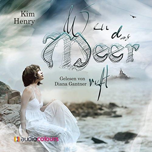 Wen das Meer ruft audiobook cover art