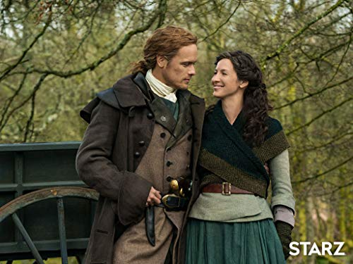 Outlander S5: Start of Production