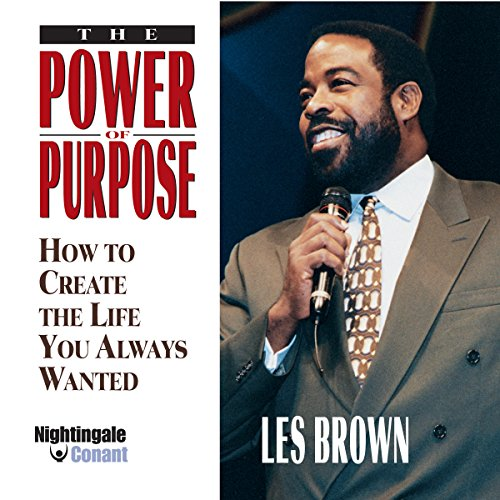 Couverture de The Power of Purpose