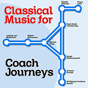 Classical Music for Coach Journeys