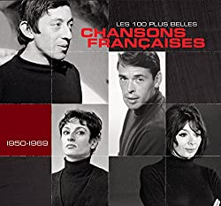 100+ Belles Chansons Françaises 1950-1969